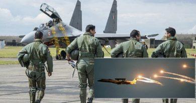 राजस्थान से उड़ाने भरने वाला था मिराज 2000, अचानक से भारतीय वायुसेना ने बदल दिया अपना प्लान