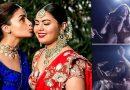 अपनी बेस्ट फ्रेंड की शादी में इन बॉलीवुड गानों पर थिरकती नजर आई आलिया भट्ट