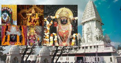 बिहार में स्थित इस 400 साल पुराने मंदिर की मूर्तियां आपस में करती हैं बात