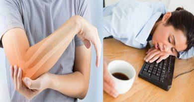 शरीर में ना होने दें विटामिन डी की कमी, वरना हो जाएंगी ये 5 बीमारियां