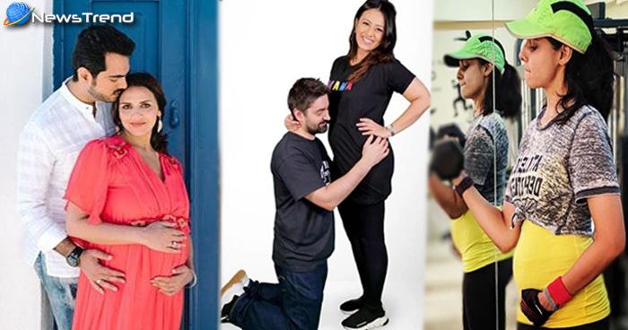 इस साल मां बनने जा रही हैं बॉलीवुड की ये खूबसूरत अभिनेत्रियां, आखिरी वाली है सब की पसंदीदा