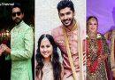 पिछले 4 दिनों में इन टीवी सितारों ने की शादी, किसी को मिला पायलट तो किसी को सिंगर आया पसंद