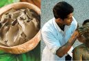 चिकनी मिट्टी के लेप को लगाकर करें कई रोगों को दूर