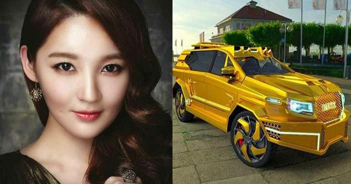 शादी में सोने की कार और 1 हज़ार करोड़ रुपए देने को है तैयार ये लड़की, लेकिन पर लड़के से ये एक शर्त