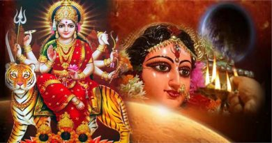 गुप्त नवरात्र में महाविद्याओं की पूजा कर कोई भी हासिल कर सकता है विशेष और चमत्कारी शक्तियां