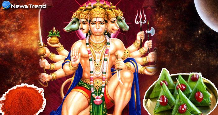 मंगलवार और शनिवार के दिन इस खास उपायों से करें बजरंगबली की पूजा, कभी नहीं होगी धन की कमी