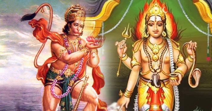 भैरव भगवान और हनुमान जी के नाम से क्यों  डरते हैं भूत-प्रेत, नाम सुनते ही हो जाते हैं गायब