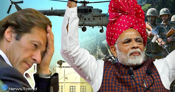 जानें भारत- पाकिस्तान की जंग में किस देश का पलड़ा रहेगा भारी, जल से लेकर थल तक जानें दोनों देशों की ताकत