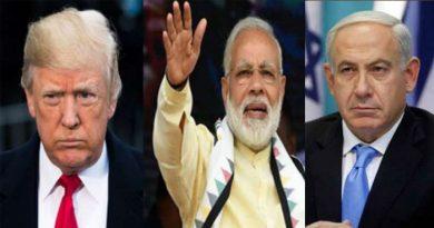 ये है दुनिया के सबसे ताकतवर देशों की लिस्ट, जानिए भारत देश है किस नंबर पर