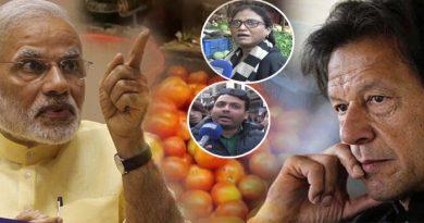 भारत के किसानों ने टमाटर भेजने से किया इनकार तो भड़क गए पाकिस्तानी, सबने लिया एक ही चीज का नाम