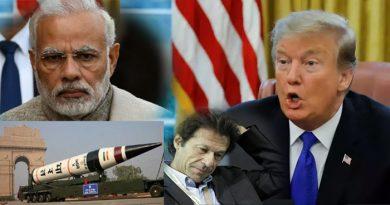 पुलवामा हमले पर बोलें डोनाल्ड ट्रंप, 'भारत-पाक के बीच खतरनाक हालात, कुछ बड़ा करेगा इंडिया'