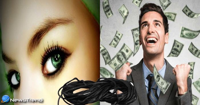 बुरी नजर से बचाने के साथ साथ अमीर भी बनता है काला धागा, जानिए काले धागे के फायदे