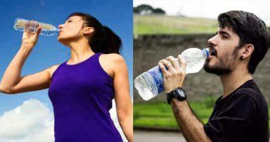 खड़े होकर पानी पीने वाले हो जाएं सावधान, खड़े होकर पानी पीने से होते हैं ये सारे नुकसान