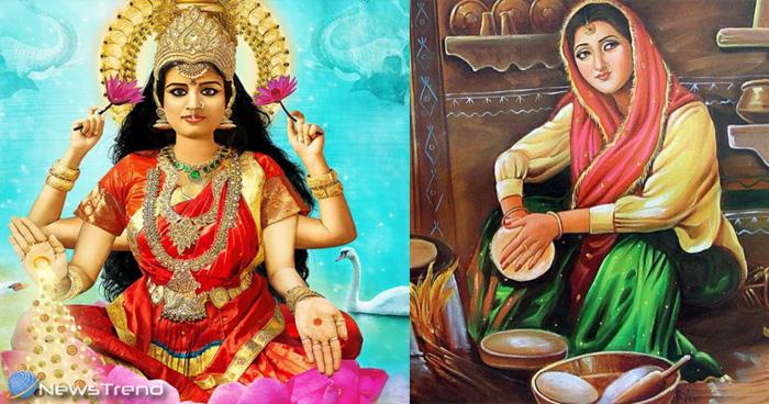 अगर घर की रसोई में कर रहे हैं ये काम तो फौरन रोक दें, वरना रूष्ट हो जाएंगी मां लक्ष्मी
