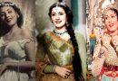 बॉलीवुड इतिहास में आजतक नहीं आई है मधुबाला जैसी खूबसूरत अभिनेत्री, गवाह है ये अनदेखी तस्वीरें