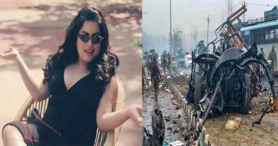 मल्लिका दुआ ने पुलवामा में हुए शहीद हुए जवानों को लेकर कह दी बेहूदा बात, सोशल मीडिया पर हुई ट्रोल