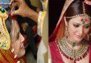 जानिए क्यों शादी के बाद महिलाएं अपनी मांग में भरती हैं सिंदूर, सिंदूर भरने से जुड़ी कथा