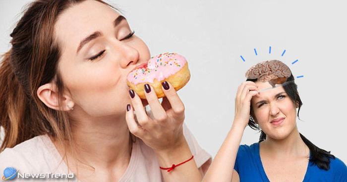 Photo of मीठा देखकर मुंह में आ जाता है पानी तो खुद को करें कंट्रोल,ज्यादा मीठा खाने से होती है ये समस्या
