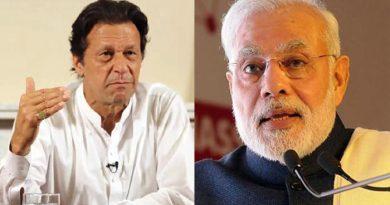 भारत-पाक के बीच बढ़ते तनाव पर इमरान खान का ढोंग, बोलें 'हम भारत को न्यौता देते हैं कि...'