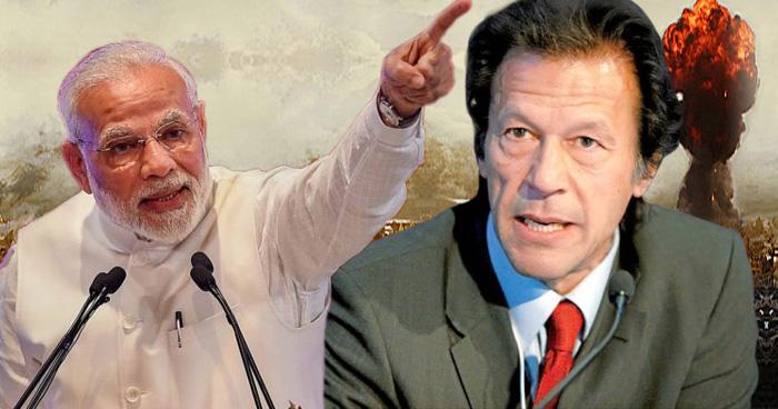 जानिए भारत और पाकिस्तान के बीच कौन सा देश है जंग को जितने के लिए सबसे ताकतवर