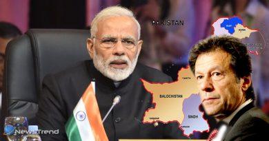 दुनिया के नक्शे से खत्म हो जाएगा पाकिस्तान का नाम, PM मोदी उठा सकते हैं ये बड़ा कदम!