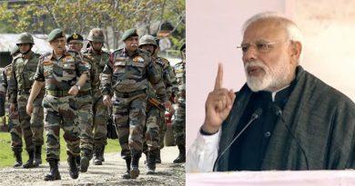 PM ने दी सेना को खुली छूट, इस तरह से आतंकवादियों से भारत ले सकता है बदला