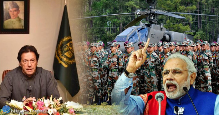 Photo of भारत की कार्रवाई से सहमा पाकिस्तान जा पहुंचा UN, बोला 'भारत की सेना को रोको, वरना हम…'