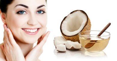 नारियल तेल का इस्तेमाल कर बनाएं अपनी त्वचा तो एकदम यंग