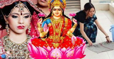 शादी के बाद नई नवेली दुल्हन से नहीं करवाने चाहिए ये काम, हमेशा के लिए रूठ सकती है मां लक्ष्मी
