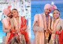 सामने आई नीति मोहन और निहार पंड्या की शादी की तस्वीरें, पिंक लहंगे में बेहद खूबसूरत दिखीं नीति
