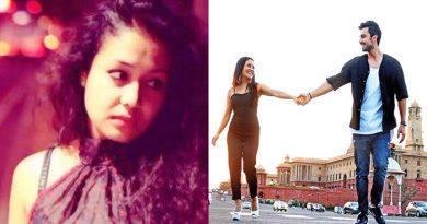 खरी-खोटी सुनाने के बाद नेहा कक्कड़ को फिर आया हिमांश कोहली पर प्यार, पोस्ट में लिखी दिल की बात
