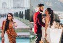 दुनिया की अनोखी जोड़ी ने 33 देशों में मनाया हनीमून, एक ही ड्रेस में दुल्हन ने घूमा सारा देश