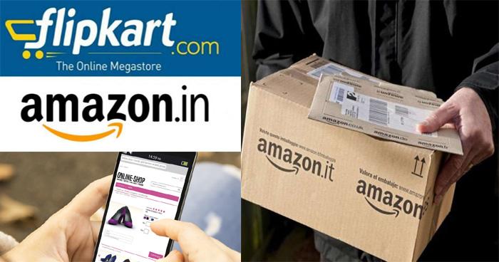 ऑनलाइन शॉपिंग करने वालों को बड़ा झटका, ' अब न मिलेगा सामान सस्ता, न होगी डिलिवेरी जल्दी'
