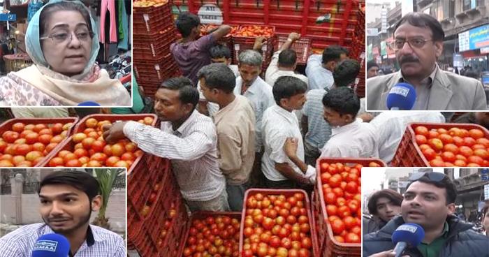 """Photo of पुलवामा के बाद भारत ने पाक को """"टमाटर"""" भेजने किए बंद, गुस्से में हर पाकिस्तानी बोला एक ही बात"""