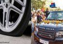 """सड़क पर चलते हुए प्रधानमंत्री की गाड़ी का टायर """"पंचर"""" हो जाए तो क्या होगा? 99% लोग नही जानते जवाब"""