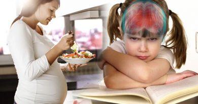 अगर आप भी चाहती हैं कंप्यूटर सा तेज दिमाग वाला बच्चा, तो प्रेग्नेंसी में खाइए ये 10 हेल्दी फूड