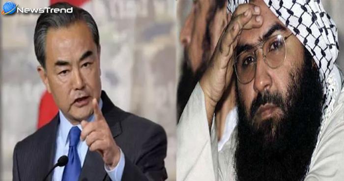 Photo of चीन ने फिर लगाया भारत के ज़खमों पर नमक, जैश सरगना मसूद अजहर पर दिया ये बयान