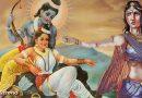 जानिए क्यों राम जी को एक अप्सरा ने दिया था सीता से जल्द अलग होने का श्राप