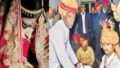 Photo of दुल्हन के पिता ने दूल्हे को दिए 2.51 लाख रुपये, तो लड़के ने हाथ जोड़कर कहा 'मुझे इतना नहीं…'