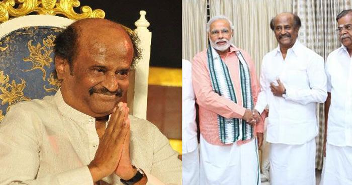 Photo of रजनीकांत की पार्टी नहीं लड़ेगी लोकसभा चुनाव, इस अभिनेता ने नहीं दिया किसी भी पार्टी को अपना समर्थन