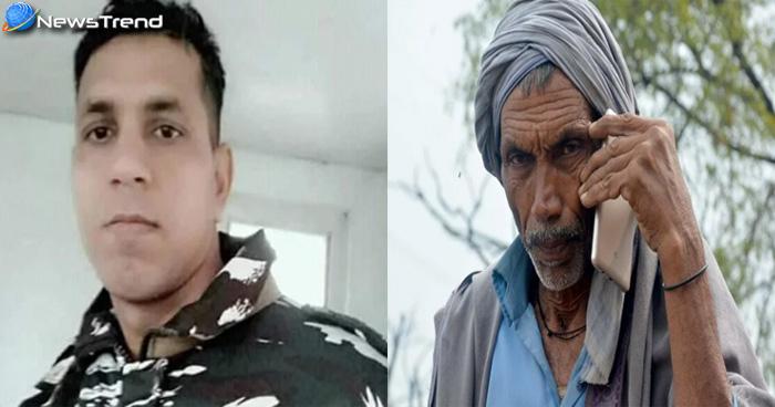 Photo of पुलवामा: जमीन गिरवी रखकर पिता ने दिलाई थी बेटे को नौकरी, अगली बार आकर छुड़वाने वाला था लेकिन