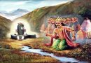 नंदी का दिया गया श्राप बना था रावण के सर्वनाश की वजह, इस वजह से दिया था श्राप