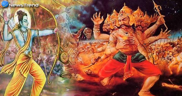 Photo of मरने से पहले रावण ने सफल होने के 5 उपदेश, इन्हें अपने जीवन में उतारने वाले कभी नहीं हारते