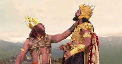 श्री राम से पहले इन चार बलवान लोगों से भी हारा था रावण