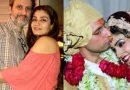 रवीना ने शेयर की अपनी शादी की अनदेखी तस्वीरें, एनिवर्सरी पर पति को किया खास अंदाज में विश