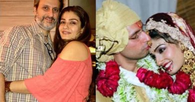 Unseen Pics: शादी की एनिवर्सरी पर रवीना ने पति को किया खास अंदाज में विश, शेयर की स्पेशल तस्वीर