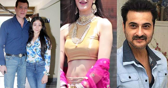 पिता तो थे फ्लॉप लेकिन बेटियां मचाने आ रही हैं धमाल, संजय कपूर की बेटी की खूबसूरती है बेमिसाल