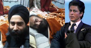 गंभीर बीमारी से पीड़ित फैन ने शाहरुख खान को 6 महीने किए मैसेज, जवाब ना मिलने पर किया ये काम