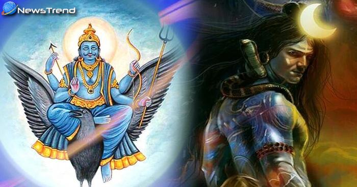 Photo of जब शिवजी पर पड़ी थी शनिदेव की वक्र दृष्टि, तो धारण करना पड़ा था शिव को हाथी का रूप