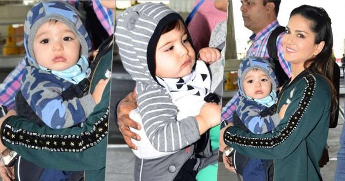 एक साल के होने वाले हैं सनी लियॉन के जुड़वा बेटे, देख लेंगे तो कहेंगे तैमूर से भी ज्यादा क्यूट